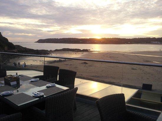 The Beach House: Nice Views