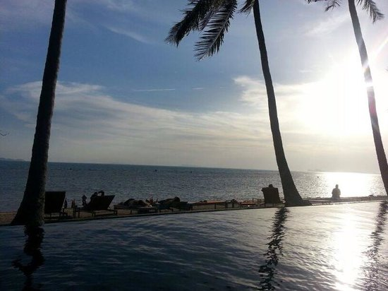 The COAST Resort - Koh Phangan : No filter:) amazing view