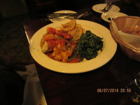 Atasca: Lobster