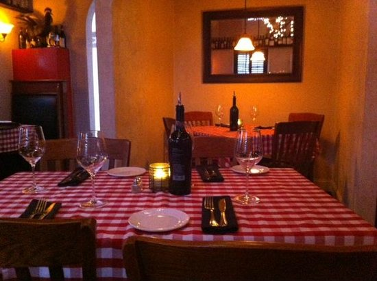 Buca's Tuscan Roadhouse: Dinning Room B