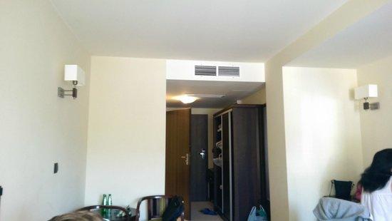 Hotel Krysztal: Pokój 207