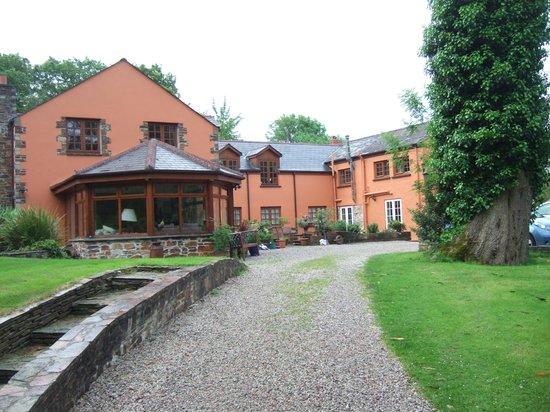 Chycara House: Hotel