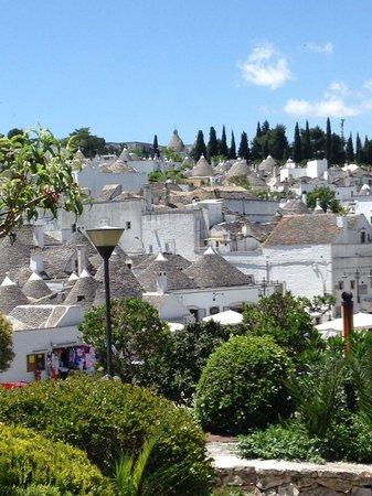 I Trulli di Alberobello - World Heritage Site: Truli