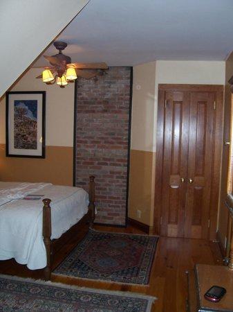 Brooktondale, estado de Nueva York: Joshua's Room