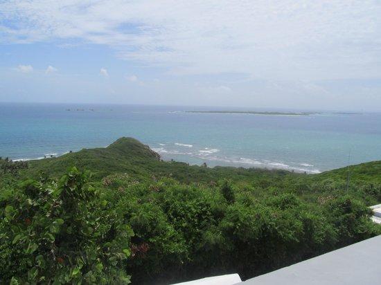 "Las Cabezas de San Juan Nature Reserve: Una de las ""cabezas de San Juan"""