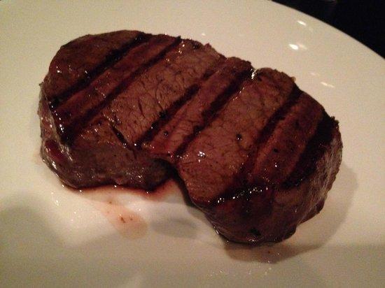 Cau: Carne