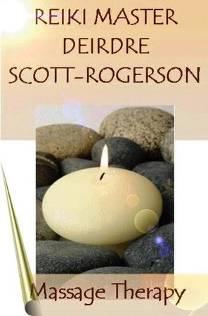 Deirdre Scott-Rogerson Riverstone Farm Retreat: Logo from my webpage www.bellissimastud.co.za