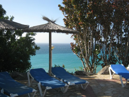 SBH Club Paraiso Playa: piscina