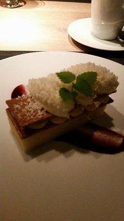 Bymark: Dulche de Leche White Chocolate Cake-So Good!!