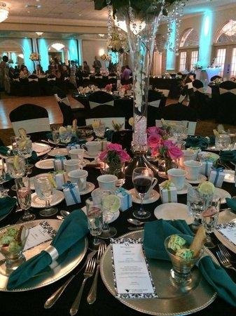 Ramada Toms River : Versailles Ballroom