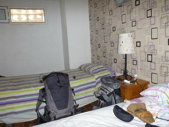 FriendlyRooms: 3-Bett-Zimmer