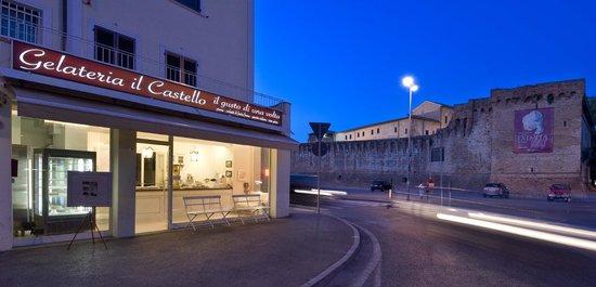 Gelateria Il Castello