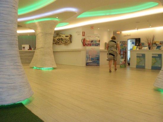 Hotel Ambassador Playa: Ambassador Playa 1 Reception
