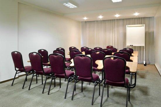 SIA Park Executive Hotel : Sala para Eventos