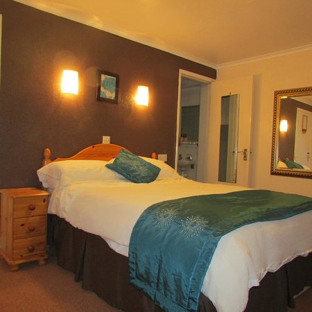 Sunnymeade Country House: Double Room