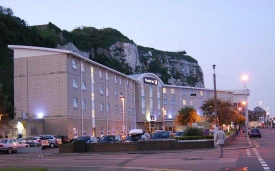 Premier Inn Dover Central (Eastern Ferry Terminal) Hotel : Premier Inn, Dover