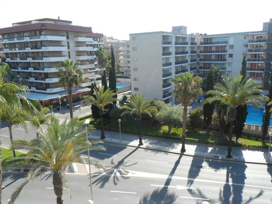 H10 Salou Princess: Sunny day from room 439