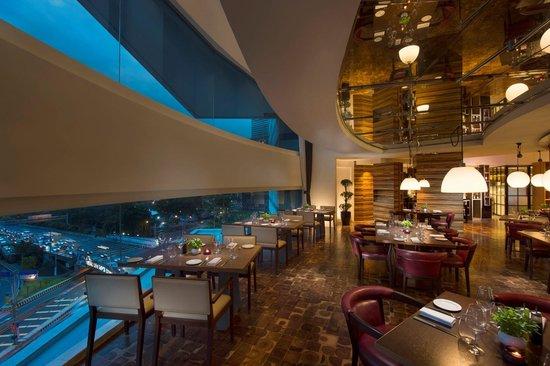 Graze Restaurant, Kuala lumpur