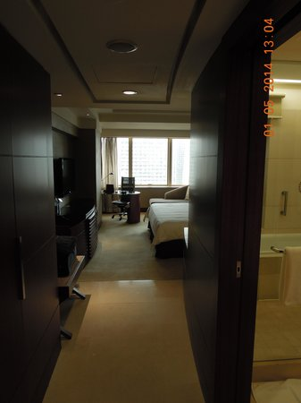 Sheraton Xiamen Hotel: Premier King 1905