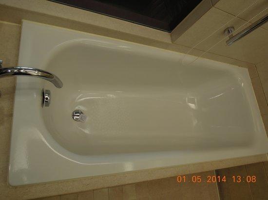 Sheraton Xiamen Hotel : Bathroom
