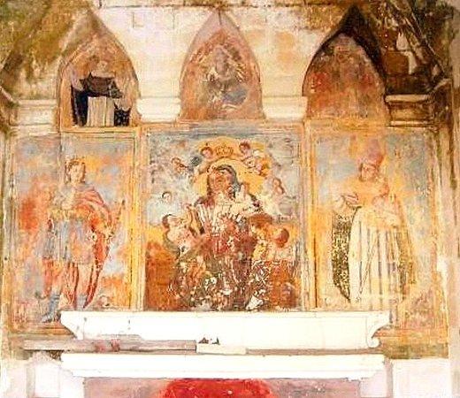 Chiesetta di Sant'Eligio
