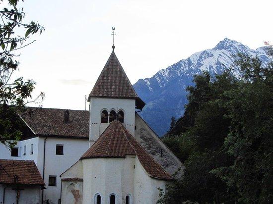 Residence St. Peter: Residence