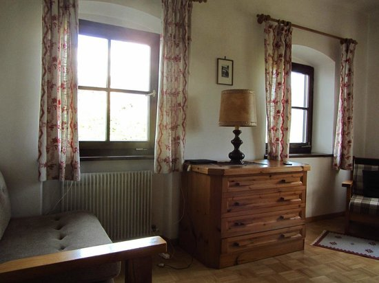 Residence St. Peter: Living room