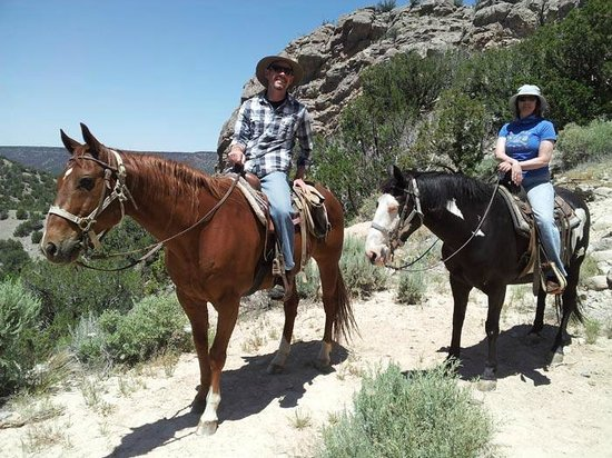 Taos County, Nuovo Messico: Ride photo 2