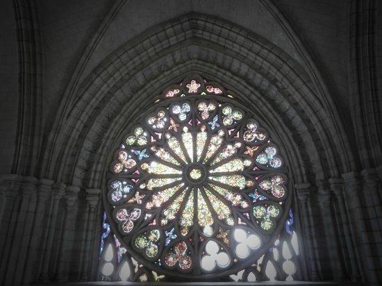 Basílica: Базилика внутри