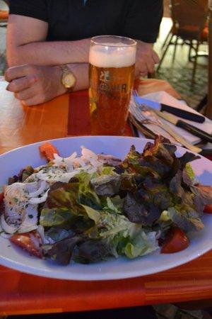 "Restaurant Ludwig Gaststätte: Restaurant ""Ludwigs"""