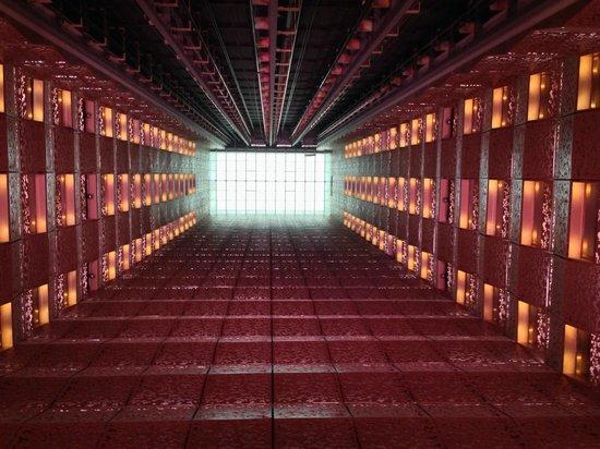Fairmont Nanjing: Atrium