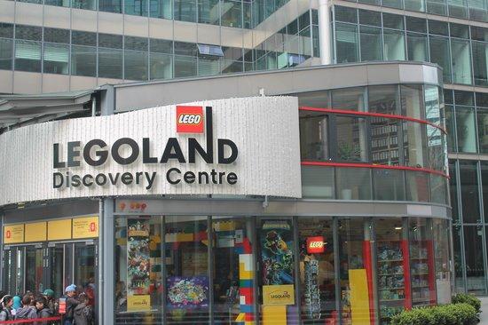 Potsdamer Platz : Legoland