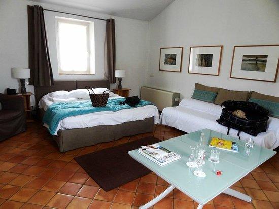 Hotel de l'Image : Room 19