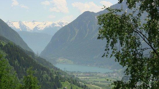 Bernina Express : sempre più su