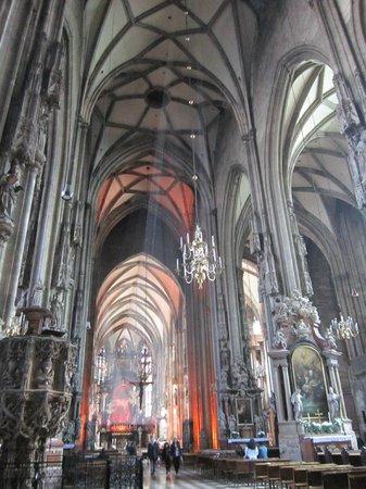 Stephansdom: Собор св. Стефана г.Вена
