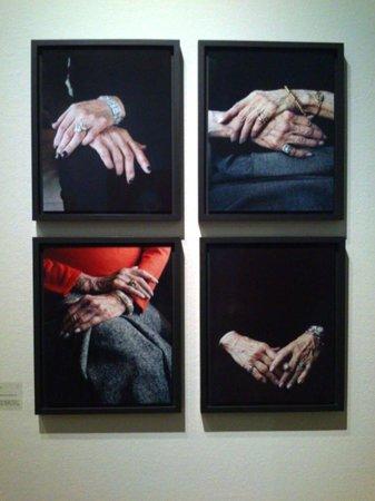Foam - Photography Museum Amsterdam: foto