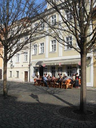 Restaurant Gotika