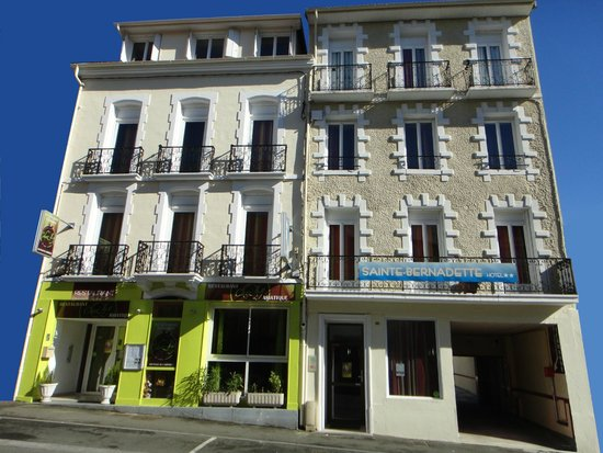 Photo of Hotel Sainte Bernadette Lourdes