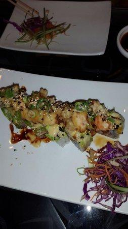 Osaki Sushi Bar