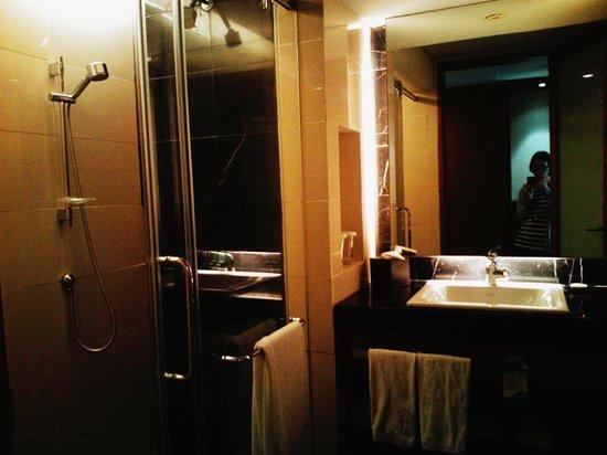 Radisson Blu Cebu : Excellent Room, I like it