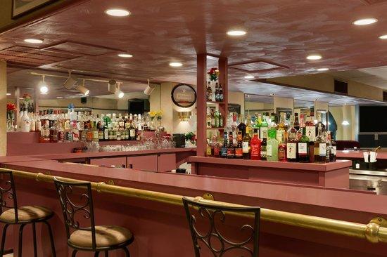 Ramada Hazleton : Bar