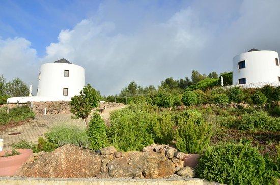 Quinta dos Moinhos de Sao Filipe: Property