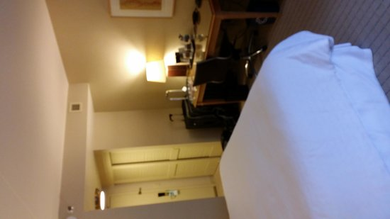 Sheraton Seattle Hotel : Room