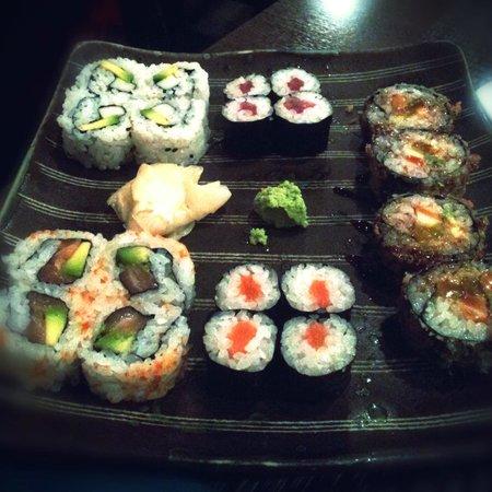 Cizru: Sushi