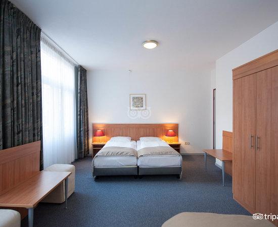 Rho hotel amsterdam hollanda otel yorumlar ve fiyat for Rho hotel amsterdam