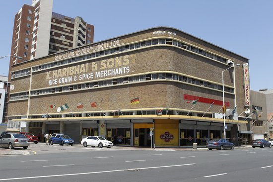 The Spice Emporium, Durban: Our flagship store is near the beachfront and ICC and is easy to find