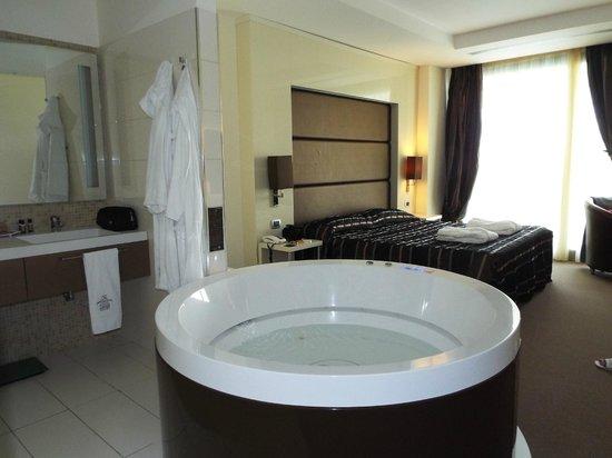 Fonte del Benessere Resort : Panoramica
