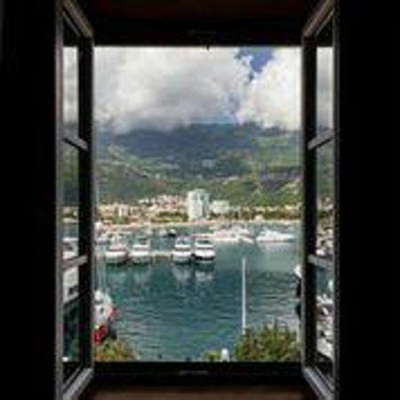 Vila Balkan : See view