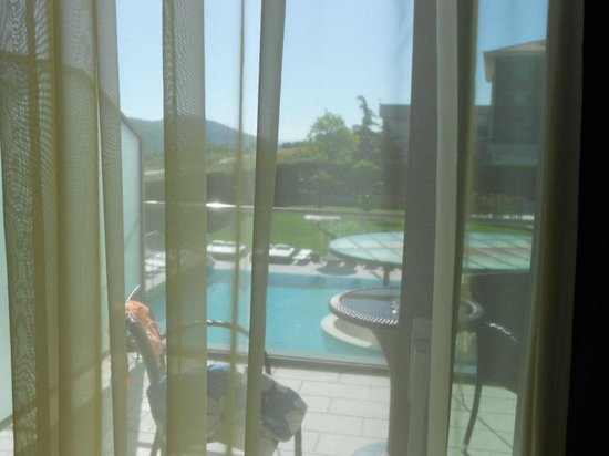 Fonte del Benessere Resort : 126