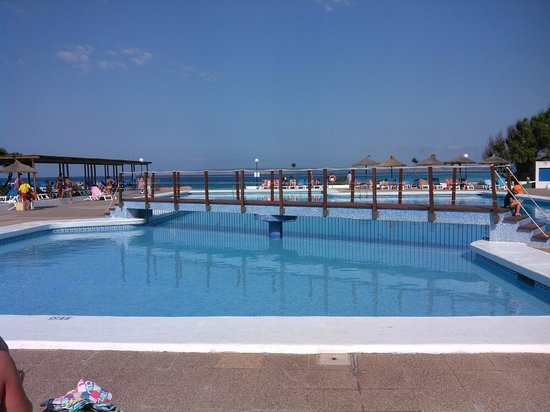 Insotel Club Maryland: Piscina